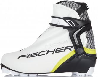 Ботинки для беговых лыж женские Fischer Rc Skate WS