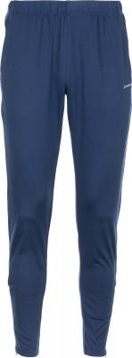 Брюки мужские DemixУдобные и практичные брюки для тренинга от demix. Комфортная посадка зауженный крой для удобства во время тренировки. Практичность предусмотрено 2 боковых кармана.<br>Пол: Мужской; Возраст: Взрослые; Вид спорта: Тренинг; Гигроскопичность: Нет; Защита от УФ: Нет; Плоские швы: Нет; Силуэт брюк: Зауженный; Светоотражающие элементы: Нет; Компрессионный эффект: Нет; Наличие карманов: Да; Количество карманов: 2; Артикулируемые колени: Нет; Производитель: Demix; Артикул производителя: EPAM00Z4XL; Страна производства: Китай; Материал верха: 92 % полиэстер, 8 % спандекс; Размер RU: 52;