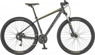 Велосипед горный Scott Aspect 750