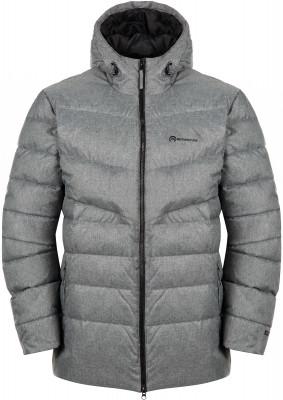 Куртка пуховая мужская Outventure, размер 46 фото