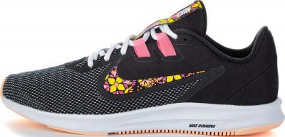 Кроссовки женские Nike Downshifter 9 Se, размер 36,5Кроссовки <br>Легкие и удобные кроссовки nike downshifter 9 se станут отличным выбором для бега. Амортизация промежуточная подошва эффективно гасит ударные нагрузки.