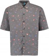 Рубашка с коротким рукавом мужская O'Neill Ocean Mission