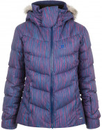 Куртка пуховая женская Salomon Icetown