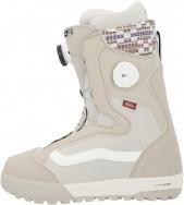 Ботинки сноубордические женские Vans Encore Pro