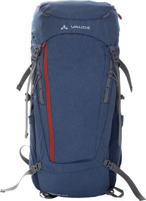 VauDe Asymmetric 42+8Удобный и легкий рюкзак для трекинга с регулируемой спиной и передним доступом vaude asymmetric 42 8. Легкость рюкзак весит 1475 гр.<br>Объем: 42+8 л; Размеры (дл х шир х выс), см: 70 х 33 х 28; Вес, кг: 1,5; Число лямок: 2; Количество отделений: 1; Нагрудный ремень: Да; Поясной ремень: Да; Боковые стяжки: Да; Вентилируемые лямки: Да; Вентиляция спины: Да; Верхний клапан: Да; Регулировка клапана: Да; Доступ в нижнее отделение: Нет; Доступ в боковое отделение: Да; Боковые карманы: Да; Фронтальный карман: Да; Отделение для ноутбука: Нет; Крепление для палок: Да; Крепление для ледового инструмента: Нет; Крепление для шлема: Нет; Чехол от дождя: Нет; Материал верха: Полиамид, полиэстер, с полиуретановым покрытием; Материал подкладки: Полиамид с полиуретановым покрытием; Вид спорта: Кемпинг, Походы; Производитель: VauDe; Срок гарантии: 1 год; Артикул производителя: 12436.843; Страна производства: Вьетнам; Размер RU: Без размера;