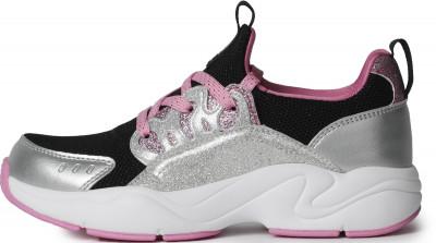 Кроссовки для девочек Fila Amber, размер 38