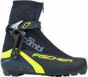 Ботинки для беговых лыж Fischer RC1 COMBI