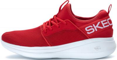 Кроссовки мужские Skechers Go Run Fast-Valor, размер 43,5Кроссовки <br>Удобные легкие кроссовки в спортивном стиле от skechers.