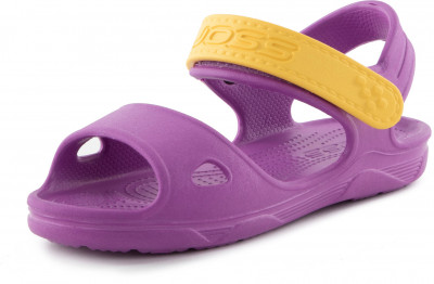 Шлепанцы для девочек Joss G-Sand, размер 24-25