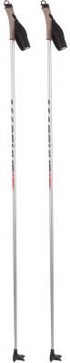 Палки для беговых лыж Madshus CT 20Палки<br>Прогулочные палки с эргономичной пробковой рукояткой и регулируемым ремешком.
