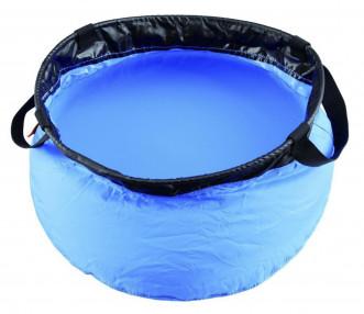 Складное ведро AceCamp Nylon Basin, 5 л