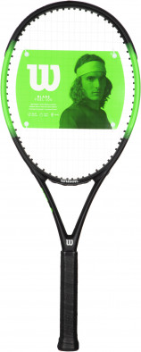 Ракетка для большого тенниса Wilson BLADE FEEL 105