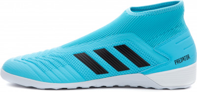 Бутсы мужские Adidas Predator 19.3 IN, размер 40,5