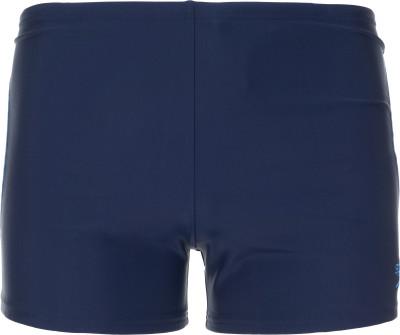 Плавки-шорты мужские Speedo Aquashort V1, размер 50-52