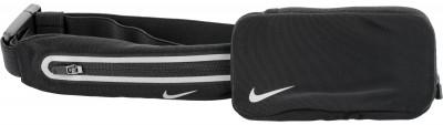 Сумка на пояс Nike Lean 2Сумка-пояс для бега nike lean 2.<br>Пол: Мужской; Возраст: Взрослые; Вид спорта: Бег; Производитель: Nike ABM; Артикул производителя: N.RL.47-003; Страна производства: Китай; Материал верха: 100 % нейлон; Материал подкладки: 100 % нейлон; Размер RU: Без размера;