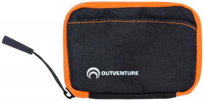 Органайзер Outventure CoinУдобный и практичный органайзер отлично подойдет для мелких вещей, необходимых в путешествии.<br>Назначение: Для летних видов спорта; Размеры (дл х шир х выс), см: 110 х 80; Вид спорта: Кемпинг; Производитель: Outventure; Артикул производителя: IE31499; Срок гарантии: 5 лет; Страна производства: Китай; Размер RU: Без размера;
