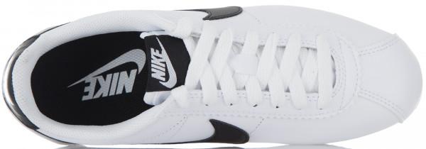 055cd416 Кроссовки женские Nike Classic Cortez Leather белый цвет — купить за 6699  руб. в интернет-магазине Спортмастер