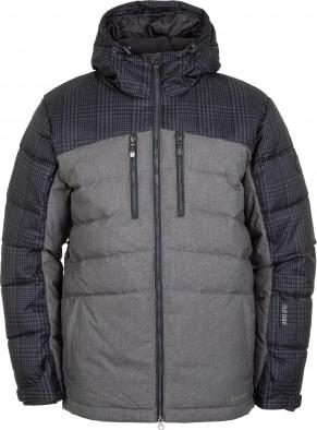 Куртка пуховая мужская Glissade