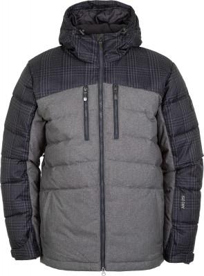 Куртка пуховая мужская Glissade, размер 48-50