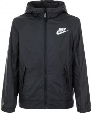 Куртка утепленная для мальчиков Nike Sportswear