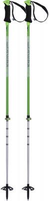 Палки горнолыжные Volkl Touristick Vario AAПалки<br>Алюминиевые двухколенные телескопические палки для горных лыж. Регулировка длины конструкция палок позволяет менять длину от 100 до 135 см в зависимости от роста лыжника.