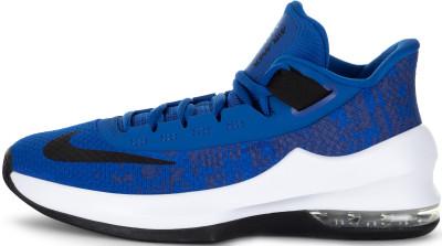 Кроссовки для мальчиков Nike Air Max Infuriate 2, размер 34,5