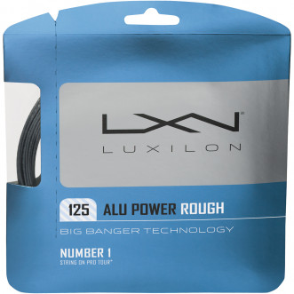 Струна Wilson BB Alu Power Rough SIL G7.5
