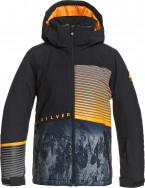 Куртка утепленная для мальчиков Quiksilver Silvertip
