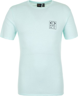 Футболка мужская ONeill Lm Tonal, размер 44-46Surf Style <br>Мужская футболка от o neill - отличный выбор для незабываемого пляжного отдыха. Свобода движений прямой крой футболки обеспечивает максимальную свободу движений.