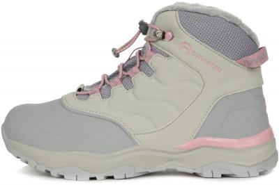 Ботинки утепленные для девочек Outventure Crater, размер 39