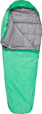 Outventure TREK T +3Спальные мешки<br>Туристический спальник-кокон от outventure для отдыха на природе. Комфортный температурный режим от 13 до 3 с.