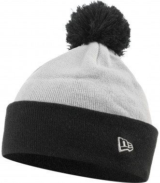 Шапка New Era Sm Pop Cuff Bobble Newera