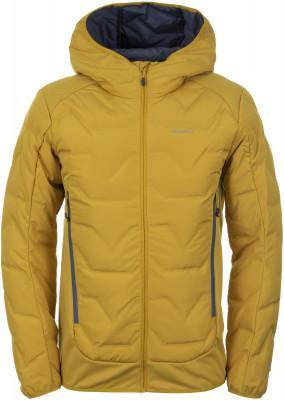 Куртка пуховая мужская Merrell, размер 52