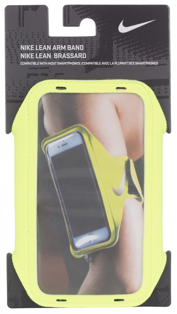 Чехол на руку для смартфона Nike NRN652 Фото 4