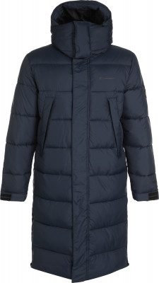 Пальто утепленное мужское Outventure, размер 50