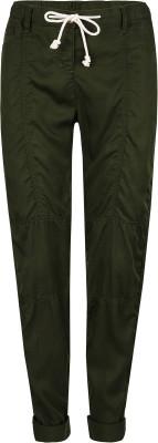 Брюки женские Protest Nikka, размер 42Surf Style <br>Женские брюки protest отлично подойдут для активного отдыха на пляже.