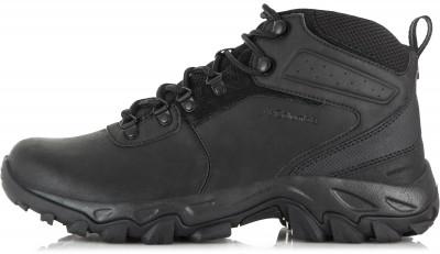Ботинки мужские Columbia Newton Ridge Plus II Waterproof