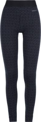Легинсы женские Craft Merino 240, размер 44-46