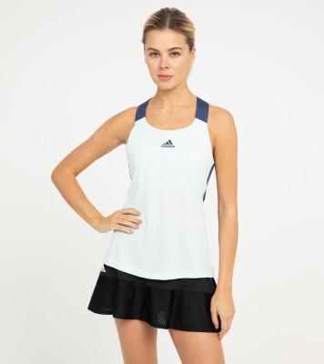 Майка женская Adidas, размер 40