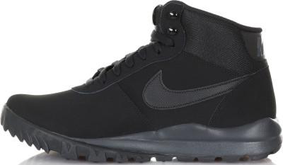 Кроссовки утепленные мужские Nike Hoodland Suede, размер 45