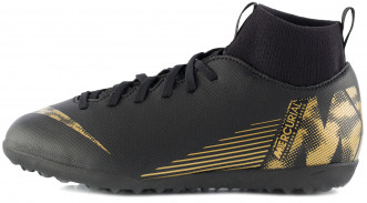 Бутсы для мальчиков Nike Mercurial Superfly 6 Club TF