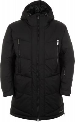 Куртка утепленная мужская Glissade, размер 56-58 фото