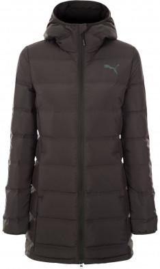 Куртка пуховая женская Puma Downguard