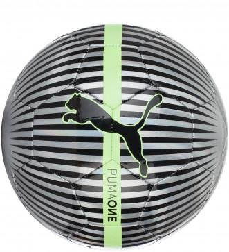 Мяч футбольный Puma One Chrome