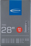 Камера Schwalbe SV15 40mm 28