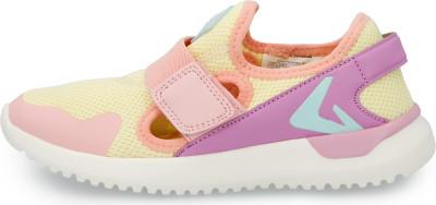 Кроссовки для девочек Demix Soho Summer, размер 32