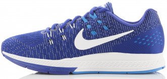 Кроссовки мужские Nike Air Zoom Structure 19