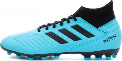 Бутсы мужские Adidas Predator 19.3 AG, размер 42,5