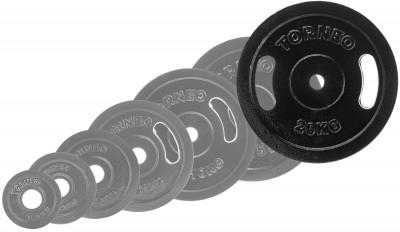 Блин Torneo стальной, 20 кгСтальные диски, эмалированный металл. Используются как с композитными грифами torneo, так и с любыми стальными грифами. Посадочный диаметр: 31 мм. Диаметр: 360 мм.<br>Посадочный диаметр: 31 мм; Внешний диаметр: 360 мм; Толщина: 38,5 мм; Материал диска: Сталь; Покрытие: Эмаль; Вес, кг: 20; Вид спорта: Силовые тренировки; Технологии: ErgoMove, EverProof; Производитель: Torneo; Артикул производителя: 1022-200; Срок гарантии: 5 лет; Страна производства: Китай; Размер RU: Без размера;