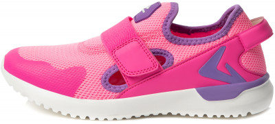 Кроссовки для девочек Demix Soho Summer, размер 36